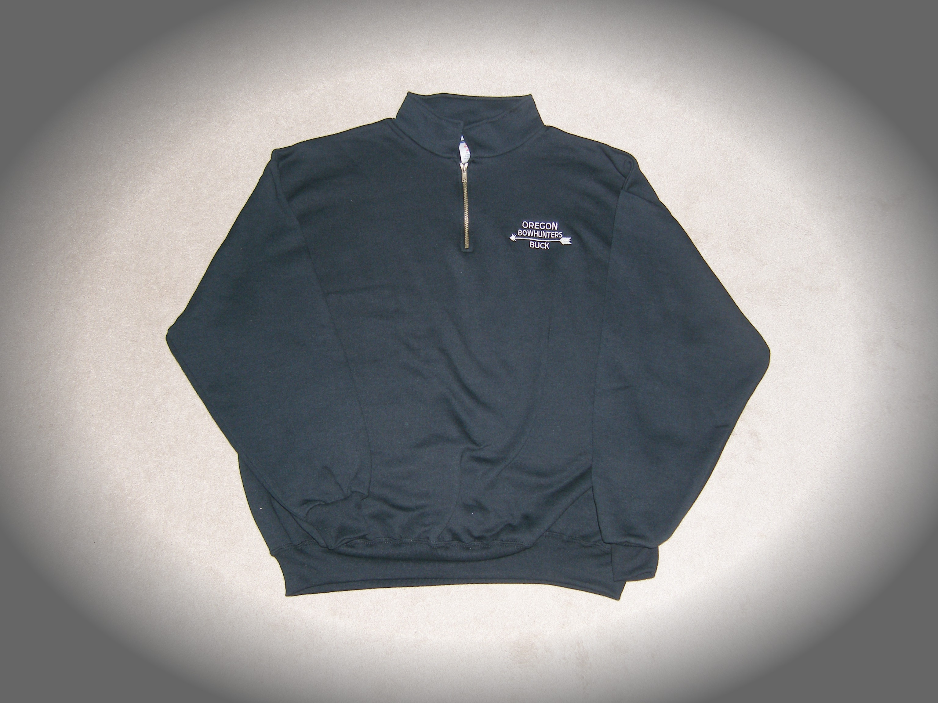 Sweat Shirt Front